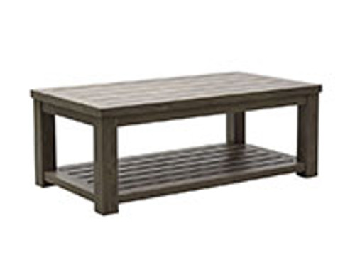 Patio Renaissance Seattle Collection Coffee Table