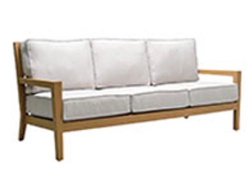 Patio Renaissance Aspen Collection Sofa