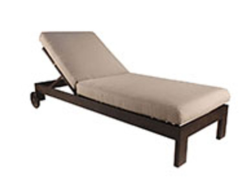 Patio Renaissance Tribeca Collection Chaise