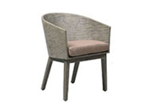 Patio Renaissance Tribeca Collection Dining Chair