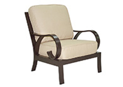 Patio Renaissance Key Largo Collection Lounge Chair