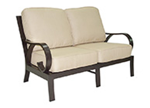 Patio Renaissance Key Largo Loveseat