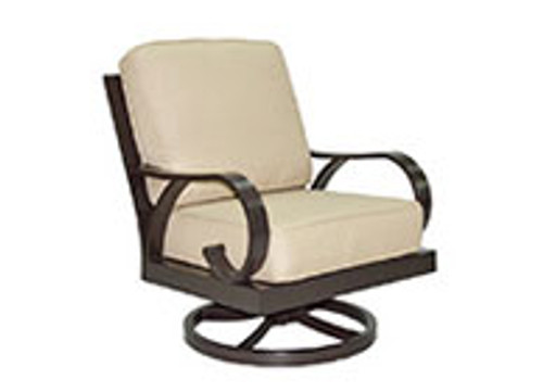 Patio Renaissance Key Largo Collection DS Swivel Rocker
