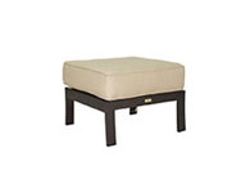 Patio Renaissance Key Largo Collection Ottoman