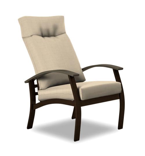 Telescope Casual Belle Isle Cushion, Supreme Arm Chair