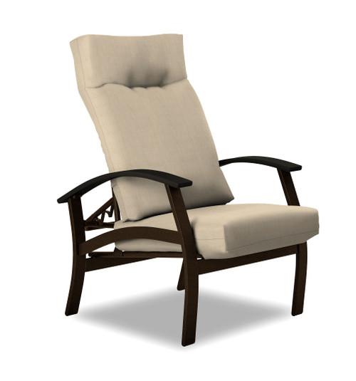 Telescope Casual Belle Isle Cushion, Supreme Adjustable Back Chair