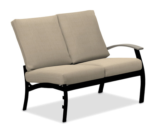 Telescope Casual Belle Isle Cushion, Left Arm Two-Seat Sectional