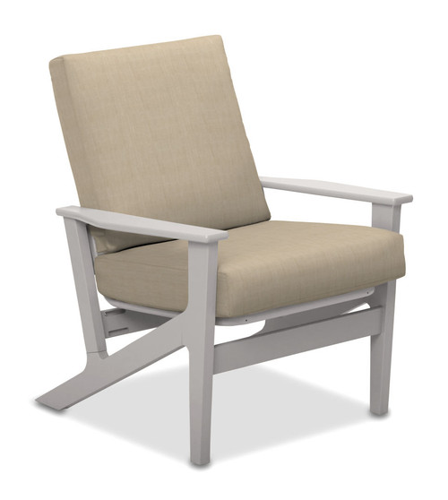 Telescope Casual -  Wexler Cushion -  Chat Arm Chair