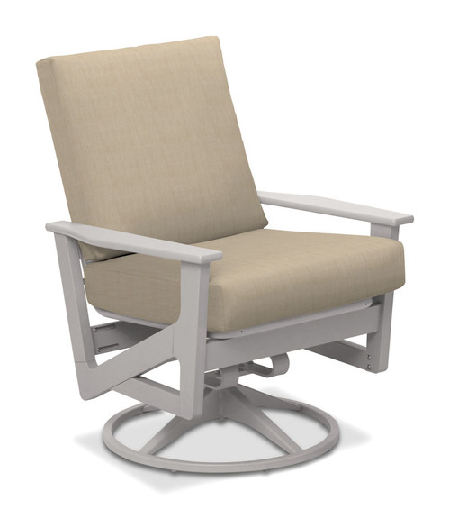 Telescope Casual - Wexler MGP Cushion - Chat Swivel Rocker