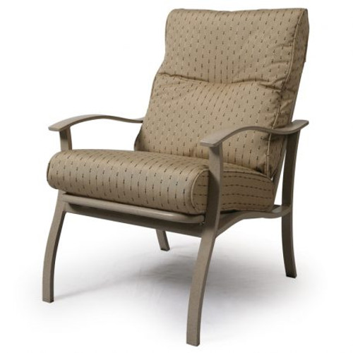 Mallin Casual, Albany Dining Arm Chair