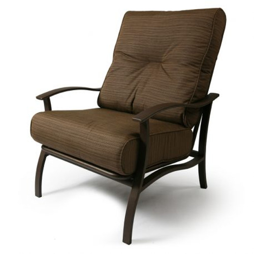 Mallin Casual, Albany Cushion Lounge Chair