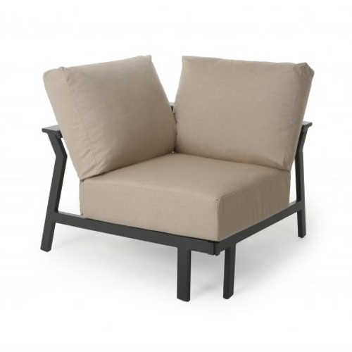 Mallin Casual, Dakoda Cushion Corner Chair