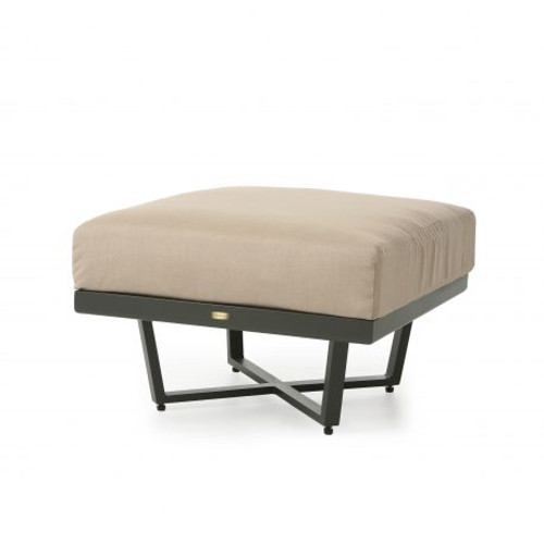 Mallin Casual, Dakoda Cushion Sectional Ottoman