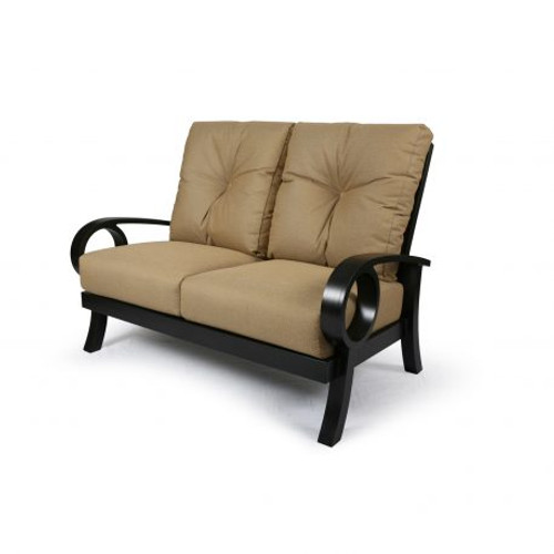 Mallin Casual, Eclipse Cushion Love Seat