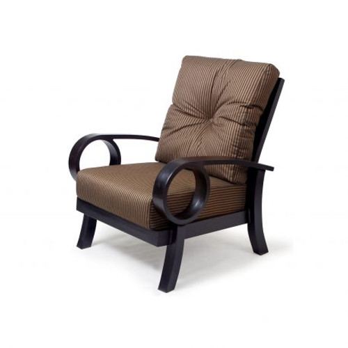 Mallin Casual, Eclipse Cushion Lounge Chair