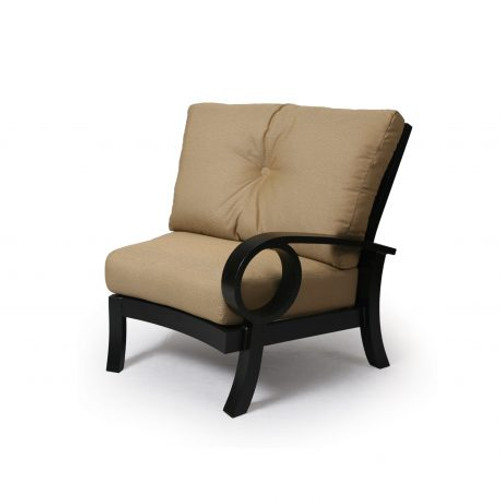 Mallin Casual, Eclipse Cushion RAF Sectional End Unit
