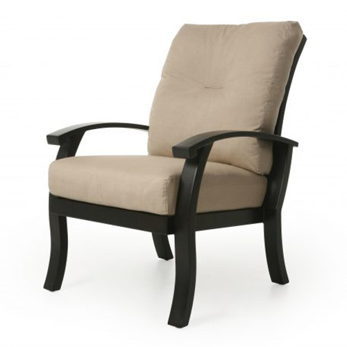 Mallin Casual, Georgetown Cushion Dining Arm Chair