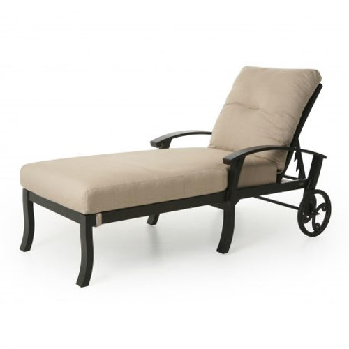 Mallin Casual, Georgetown Cushion Chaise
