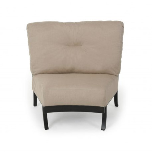 Mallin Casual, Georgetown Cushion Armless Lounge Chair