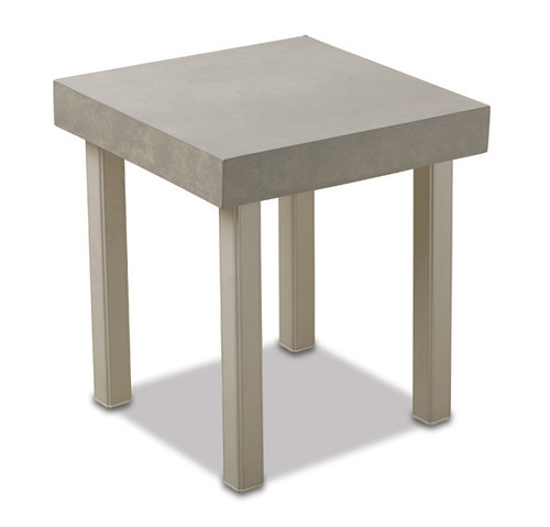 "Telescope Casual Elements 18"" Square End Table"