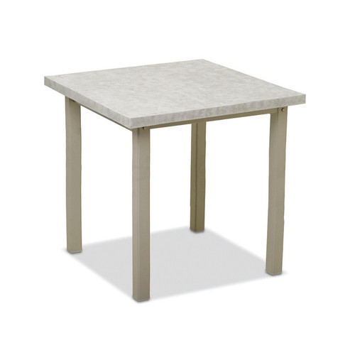 "Telescope Casual Elements 42"" Square Bar Table"