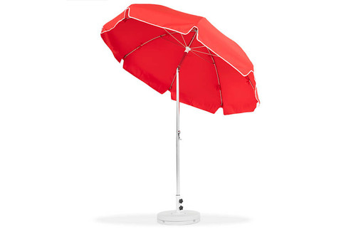 Laurel Steel Patio Umbrella