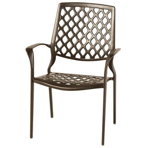 Amari - Dining Chair by Hanamint