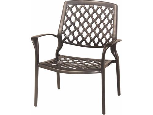 Amari - Club Chair by Hanamint