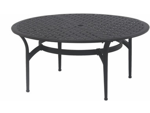 """Amari - 48"""" Round Dining Table by Hanamint"""