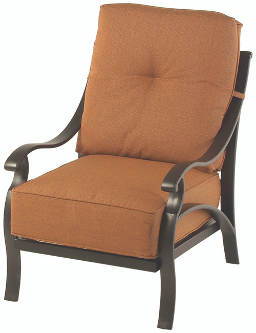 Somerset - Club Chair by Hanamint