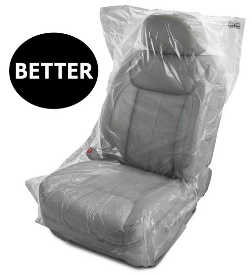 Slip-N-Grip Premium Seat Covers