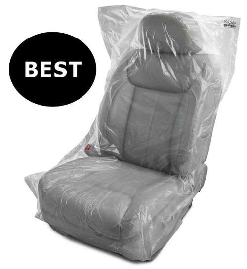 Slip-N-Grip Heavy Duty Seat Covers