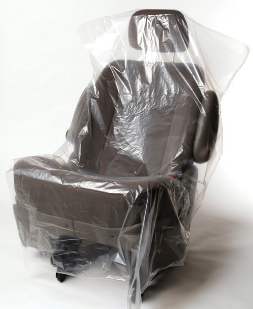 CAATS Standard Seat Covers (500 per roll) (1061)