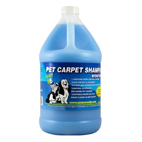 Pet Carpet Shampoo