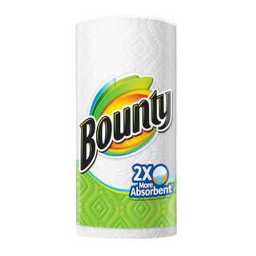 Bounty Paper Towels (Case)