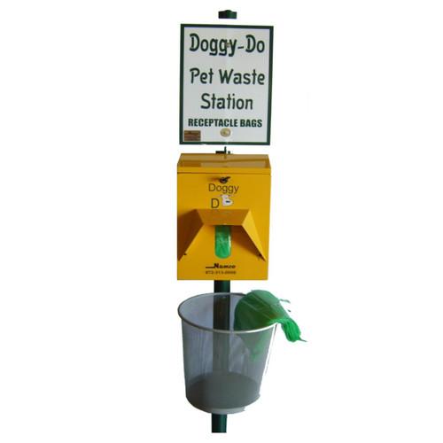 Doggy Do Pet Station