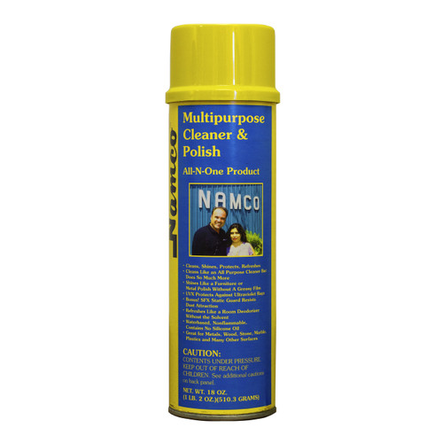 Multipurpose Cleaner & Polish