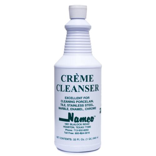 Creme Cleanser