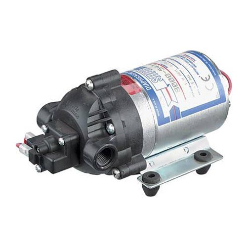 Shur Flo Pump 100 PSI