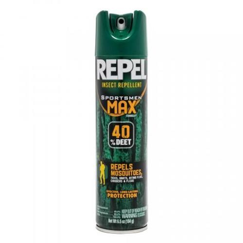 Repel Sportsmen Formula Insect Repellent