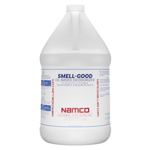 Smell-Good Oil Deodorizer