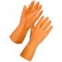 28 Mil Orange Natural Latex