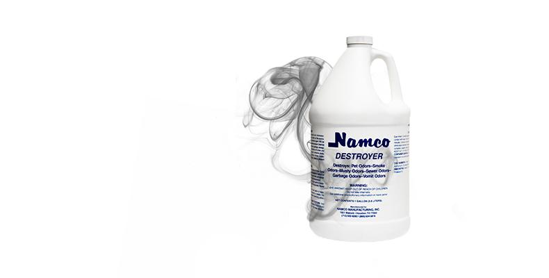 Destroyer Odor Eliminator and Deodorizer
