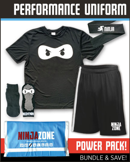 Performance Uniform Power Pack