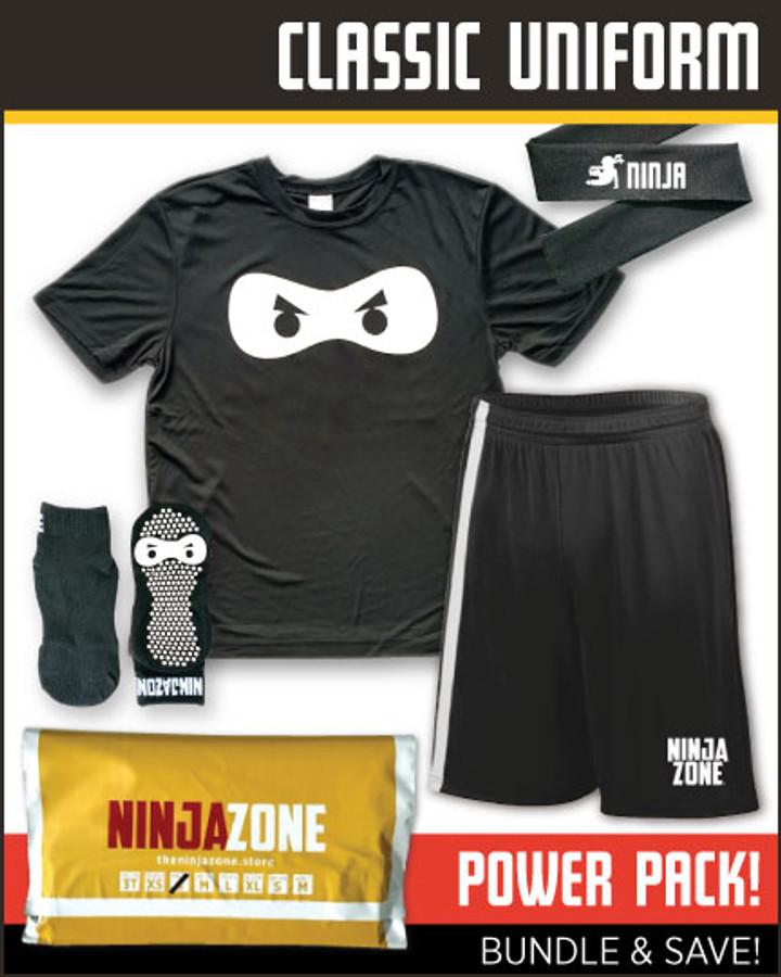 Classic Uniform Power Pack