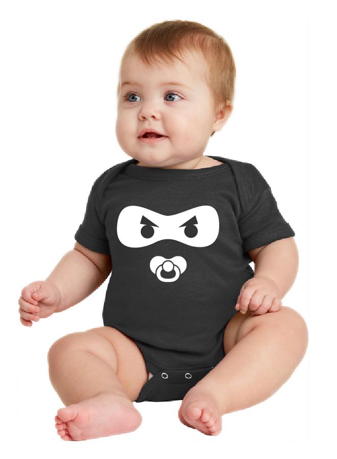 Baby Ninja Onesie