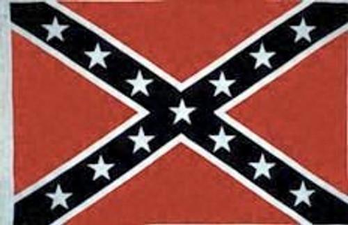 Confederate Flag 6X10