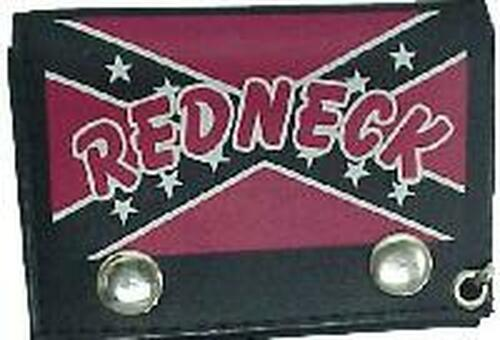 """Redneck"" Wallet"