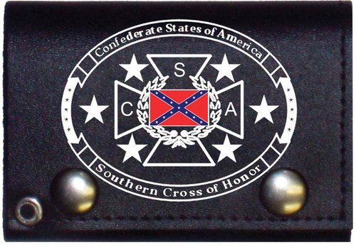Southern Cross Of Honor Wallet