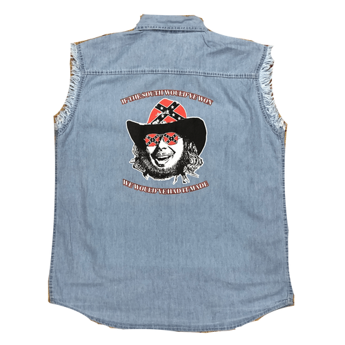 Hank Williams Jr Vest